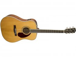 FENDER PM-1 STANDARD DREADNOUGHT NATURAL