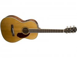 FENDER PM-2 STANDARD PARLOR NATURAL | Orchestra, Auditorium