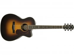 FENDER PM-3 DELUXE TRIPLE 0 VINTAGE SUNBURST
