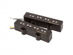 FENDER Vintage Noisless Jazz Bass Pickup set
