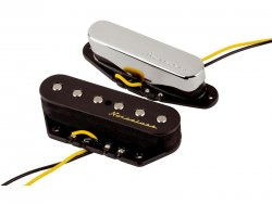 FENDER snímače Noiseless set for Tele