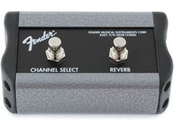 FENDER Footswitch 2-Button Channel/Reverb