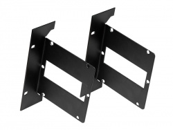 Black Spirit 200 Rack Mount Set