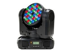 American DJ Inno Color Beam LED | Wash otočné hlavy