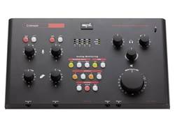 SPL Crimson, USB Audio-Interface, Monitoring Controller