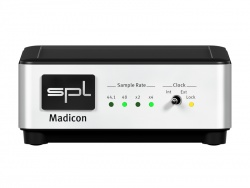 SPL Madicon | Zvukové karty, Audio Interface