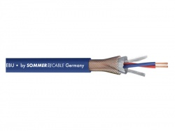 Sommer Cable 200-0372 MICRO-STAGE - modrý