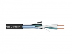 Sommer Cable 200-0401F ISOPOD SO-F22 FRNC