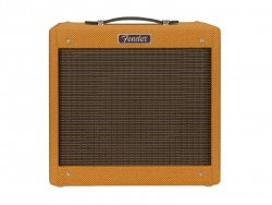 FENDER Pro Junior IV Lacquered Tweed | Celolampové kombá