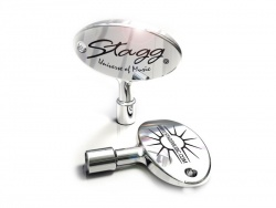 Stagg DRUM KEY, ladicí klička | Hardvér