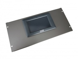 MediaMatrix NION nTouch 180 Wall Mounting Kit