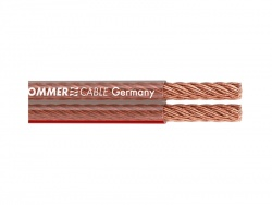 Sommer Cable 400-0400 TWINCORD - 2x4mm
