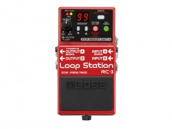 BOSS RC 3 looper