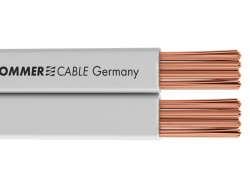Sommer Cable 440-0310 TRIBUN - 2x4mm