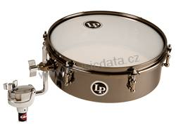 LATIN PERCUSSION Drum Set Timbale LP812-BN 12 x 4