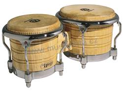 LATIN PERCUSSION LP201AX-2 Generation II Bonga