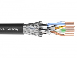 Sommer Cable 81-0251 MERCATOR CAT.7 PUR XL