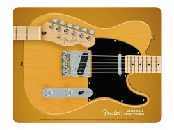 FENDER Telecaster Mouse Pad Butterscotch Blonde
