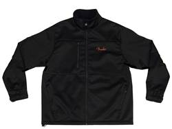 FENDER bunda LS Fleece Lined Black vel. M