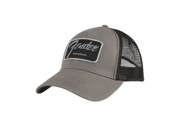 FENDER Paramount Series Logo Hat One Size Fits Most