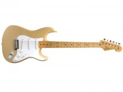 FENDER Custom Shop 1954 NOS STRAT - DSD