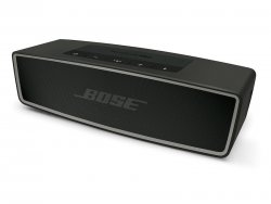 BOSE SoundLink Mini II Carbon Black