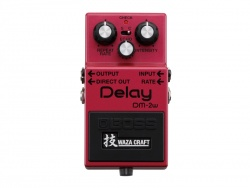 BOSS DM-2W | Delay, Echo