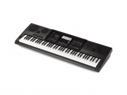 CASIO WK 7600 | Keyboardy