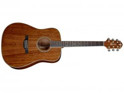 CRAFTER D-8MH/BR (W/HSB-DB) | Dreadnought