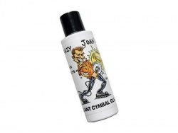 Crazy John's CJBP Brilliant Cymbal Polish