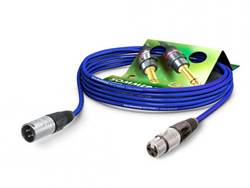 Sommer Cable CS01-0500-BL CLUB SERIES MKII - 5m
