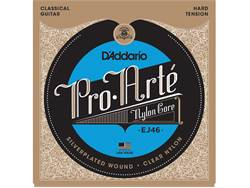 D'Addario EJ46-hard tension