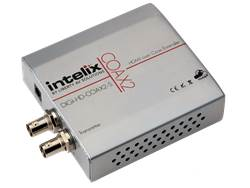 Intelix DIGI-HD-COAX2-S | Video extendery