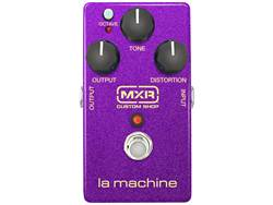 MXR Custom Shop La Machine CSP203