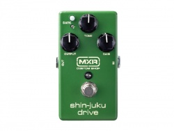 MXR Custom Shop Shin-Juku Drive LTD