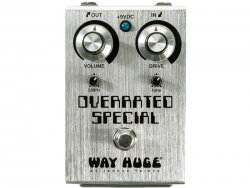 Way Huge Overrated Special Overdrive (Joe Bonamassa)