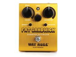 Way Huge Fat Sandwich Harmonic