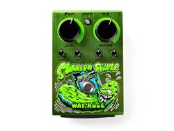 Way Huge Swollen Pickle Mini Ltd Germanium Fuzz