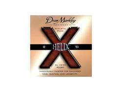 Dean Markley Helix 2087 CL acoustic phosphorbronze