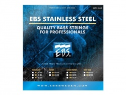 EBS ML4 titanium nickel, 40
