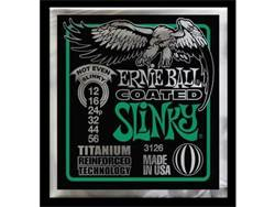 Ernie Ball 3126 RPS Not Even Slinky .012 - .056