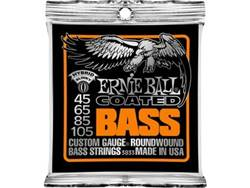 Ernie Ball 3833 - Coated Bass Strings