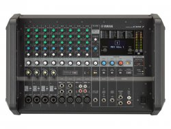 Yamaha EMX7, power mix | Powermixy