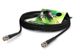 Sommer Cable FL59-0025-SW-SW - Worldclock - 0,25m