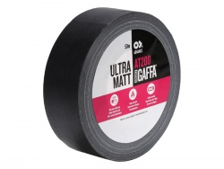 Advance Gaffa Tape AT200, 50mm/50m, čierna