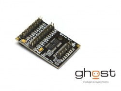 Graph Tech Ghost PE-0440-00 - Hexpander MIDI Preamp Kit (Basic)