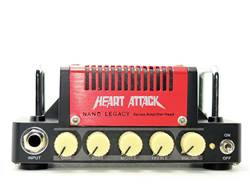 Hotone Nano Legacy Series Heart Attack