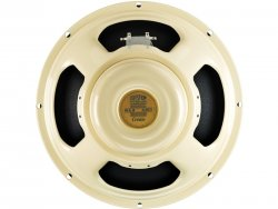 Celestion Cream Alnico 12'' 90W 8 Ohm Made In England