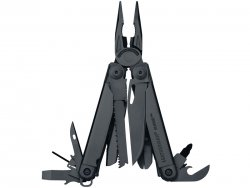 LEATHERMAN SURGE Black