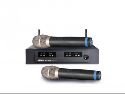 MIPRO MR SERIES - VOCAL SET DUAL